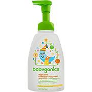 Night Time Shampoo + Body Wash Orange Blossom -