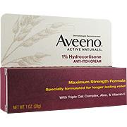 Hydrocortisone Cream -