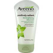Skin Brightening Daily Scrub -