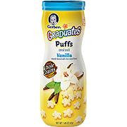 Graduates Puffs Vanilla -