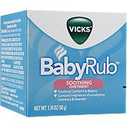 Baby Rub -