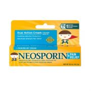 Kids Plus Pain Cream -