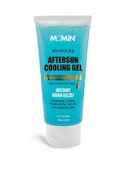 Advanced Aftersun Cooling Gel -