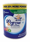 Similac Go & Grow Toddler Drink -