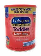 Enfagrow Premium Toddler Next Step Formula Powder -