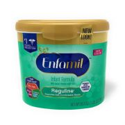 Enfamil Reguline Infant Formula Milk based Powder w/ Iron  -