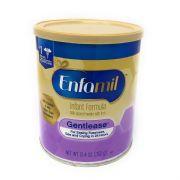 Enfamil Gentlease Infant Formula Milk based Powder w/ Iron -
