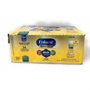 Enfamil Neuro Pro NON-GMO Infant Formula Ready To Use, 24 Nipple-Ready Nursette Bottles, 0-12 Months  -
