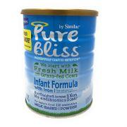 Pure Bliss Non-GMO Infant Formula w/ Iron Milk based Powder -