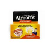 Airborne Effervescent Adult Formula -