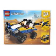 LEGO Creator Dune Buggy Item # 31087 -