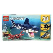 LEGO Creator Deep Sea Creatures Item # 31088 -