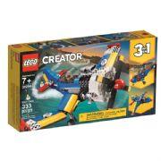 LEGO Creator Race Plane Item # 31094 -