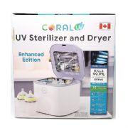 Coral UV All in One UV Sterilizer & Dryer -