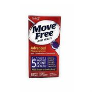 Move Free Night Glucosamine Chondroitin and Melatonin Joint Supplement -