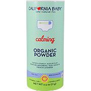 Calming Organic Powder -