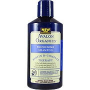 Biotin B-Complex, Thickening Shampoo -
