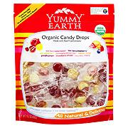 Organic Drops Assorted Bag -