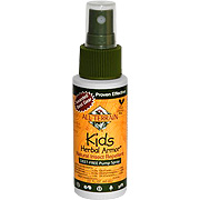 Kids Herbal Armor Natural Insect Repellent -