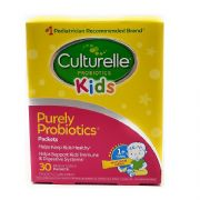 Culturelle Kids Probiotic Packets -