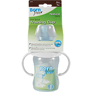 Training Cup Blue -