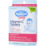 Baby Vitamin C Tablets -