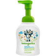 Alchohol-Free Foaming Hand Sanitizer Fragrance Free -