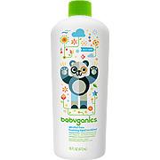 Alchohol-Free Foaming Hand Sanitizer Refill Fragrance Free -