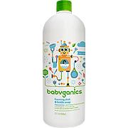 Foaming Dish & Bottle Soap Refill Fragrance Free -