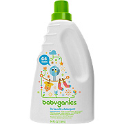 3x Laundry Detergent Fragrance Free -