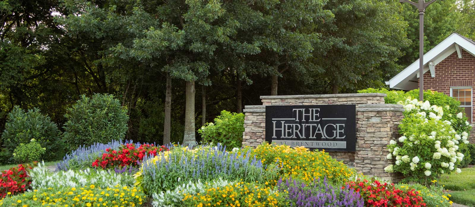 Senior Living in Brentwood TN The Heritage at Brentwood
