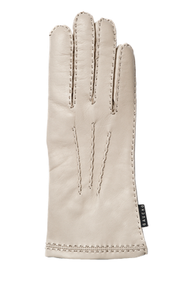 Classic Handsewn Spring (Creme)