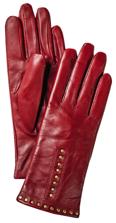 Wilma (Wine Red)