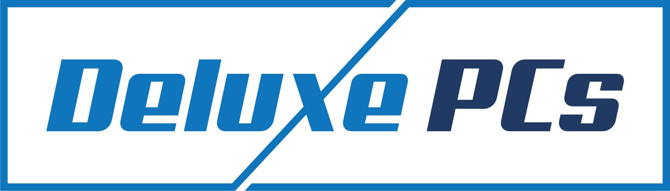 Deluxe PCs Logo