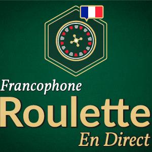 Roulette Francophone thumbnail
