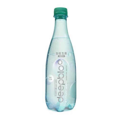 【deepbloo純沛】海洋離子氣泡水 (500mlx24瓶) 箱購