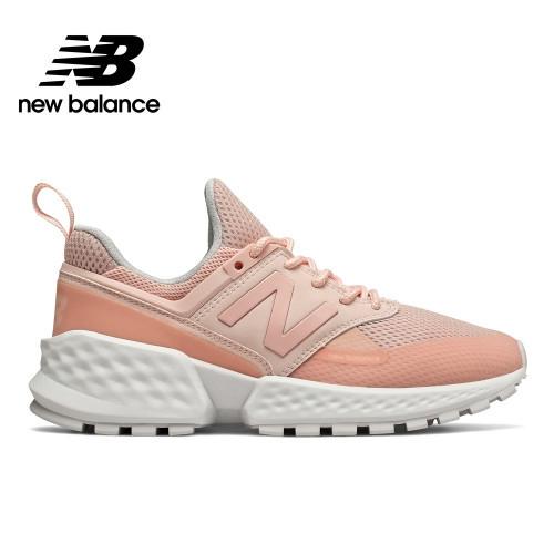 復古鞋_女性_粉紅_WS574PCD-B楦#WS574PCD