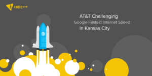 AT&T Is Challenging Google Fastest Internet