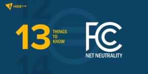 FCC's Net Neutrality Regulation