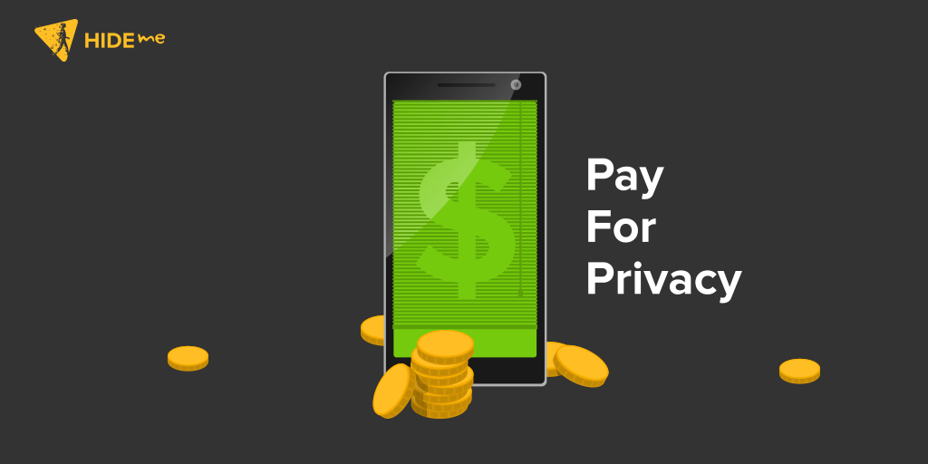 Pay for Privacy