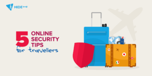 Security Tips for Travelers
