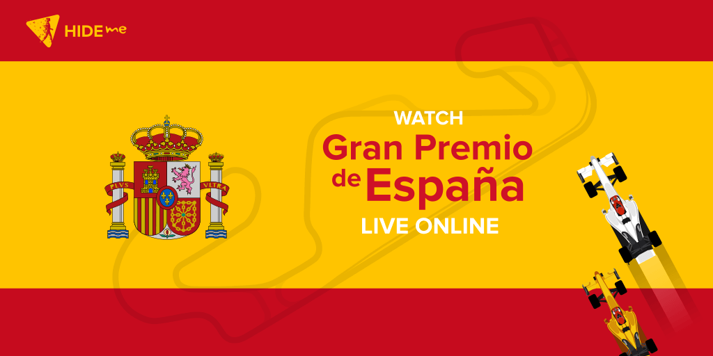 Spanish GP Live Online