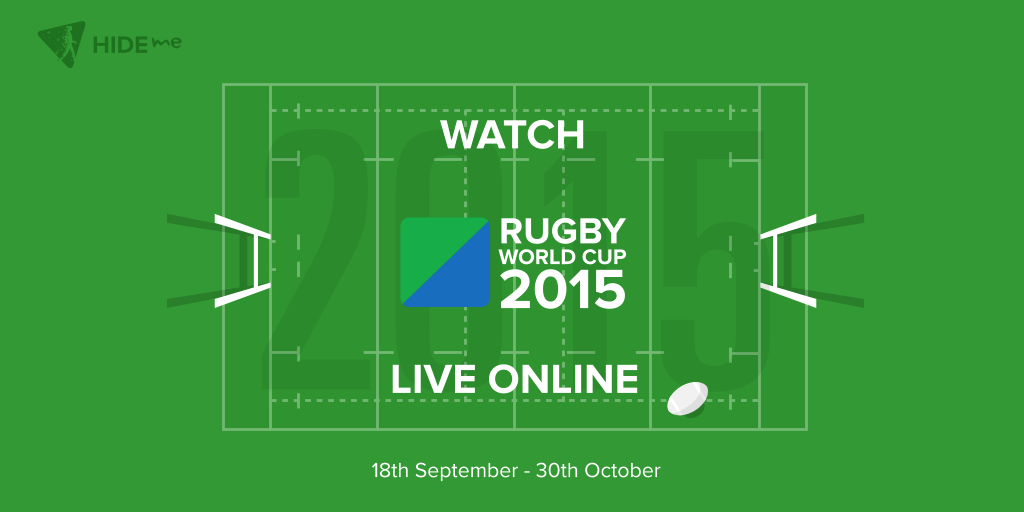 Rugby World Cup Live Online