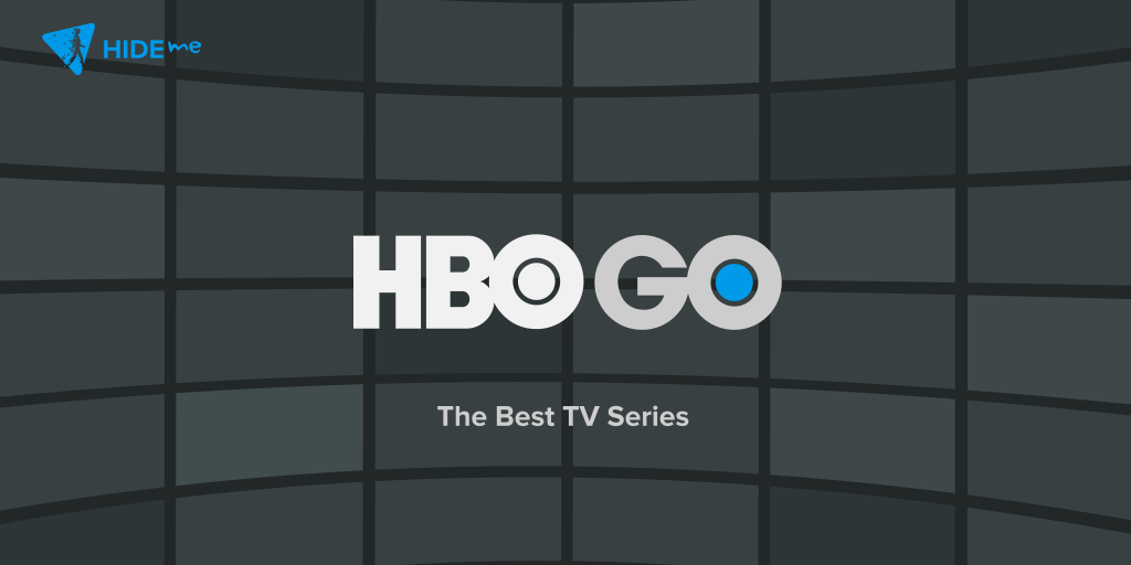 Best TV Series on HBO Go