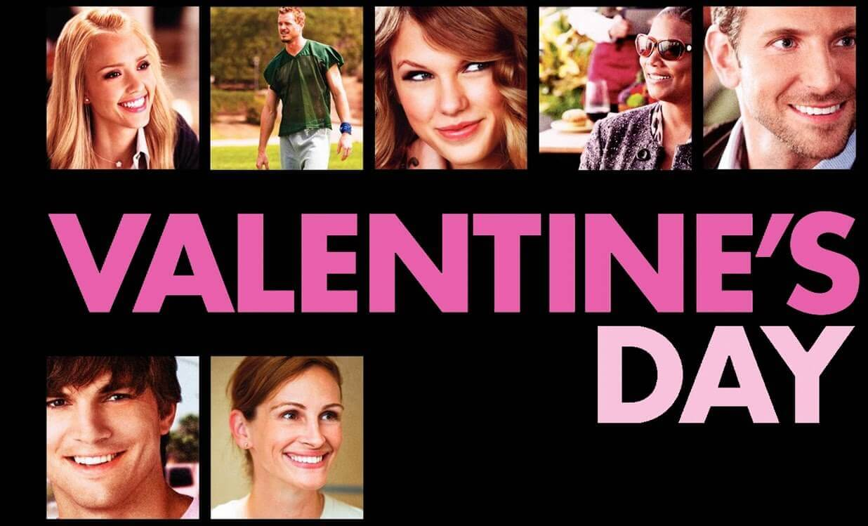Best Valentine Movies Of All Times