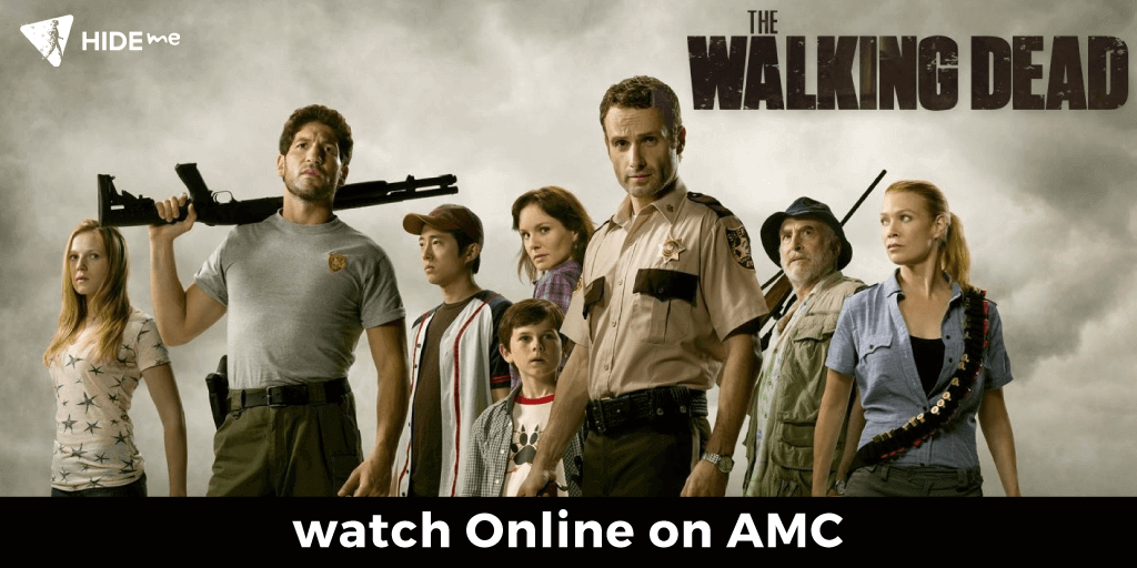 How To Watch The Walking Dead Season 6 Online