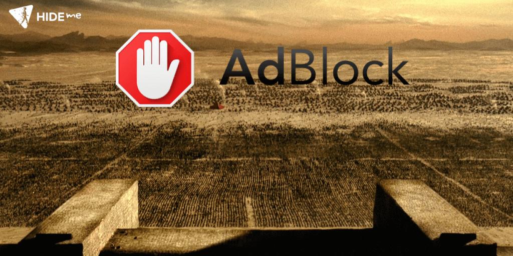 Ads And Adblocking