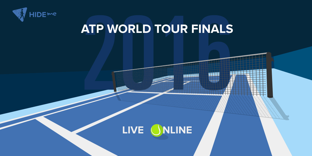 ATP World Tour Final Live Online