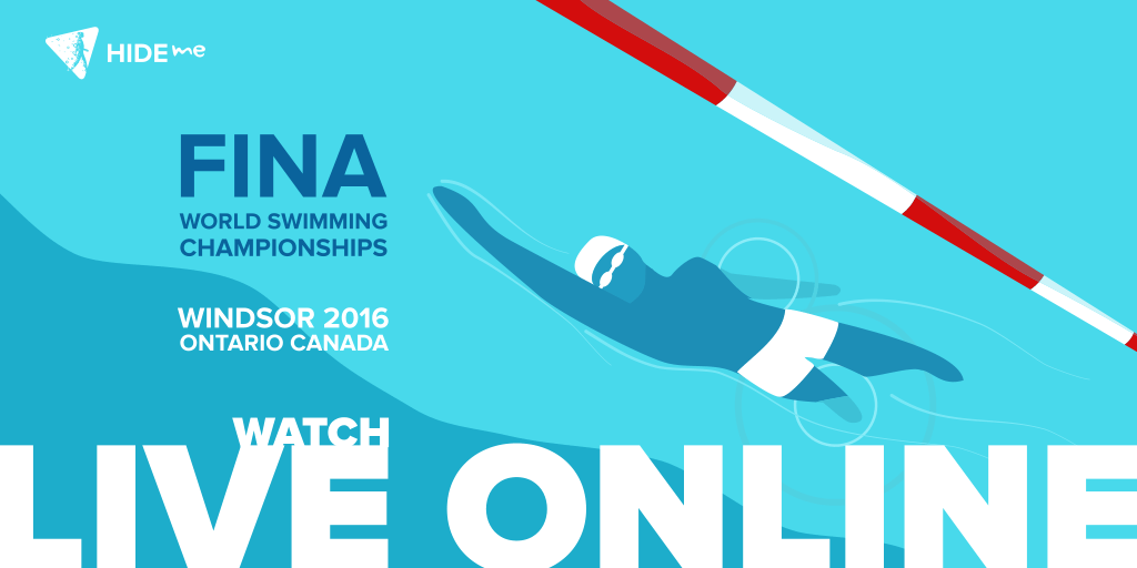 FINA World Championship Final Live Online