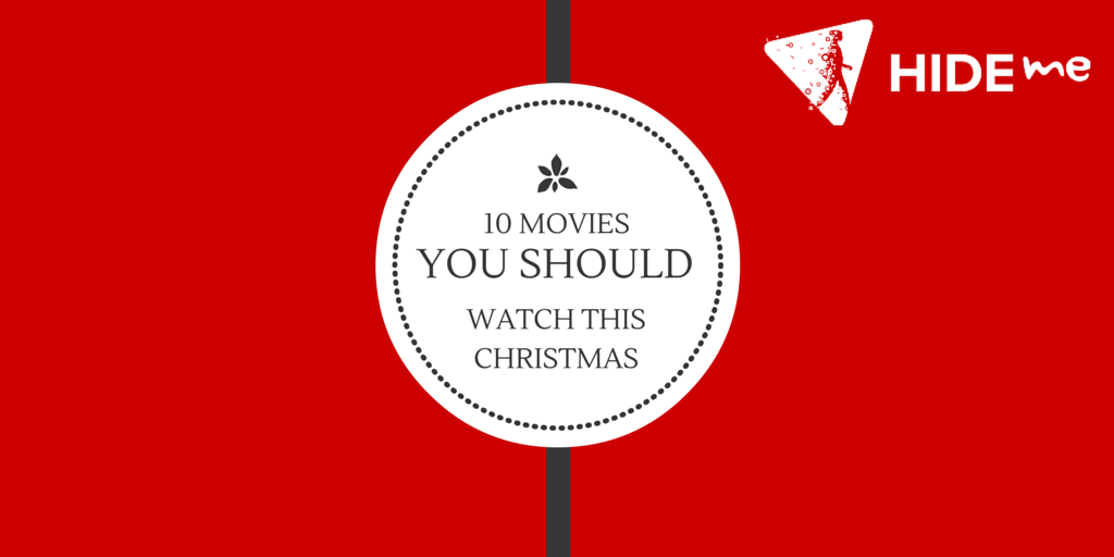 Top 10 Best Christmas Movies